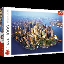 Puzzle 1000 el. Nowy Jork