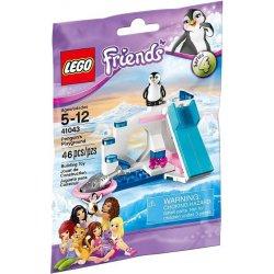 LEGO 41043 Penguin's Playground