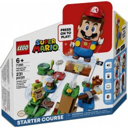 LEGO 71360 Adventures with Mario