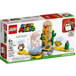 LEGO 71360 Pustynny Pokey - zestaw rozszerzający