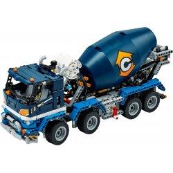 LEGO 42112 Betoniarka