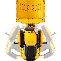 LEGO 42114 6x6 Volvo Articulated Hauler