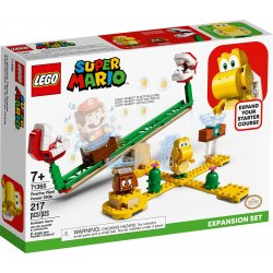 LEGO 71365 Piranha Plant Power Slide