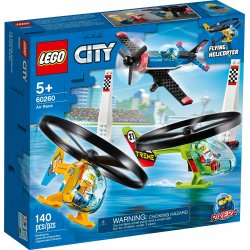 LEGO 60260 Air Race