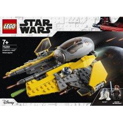 LEGO 75281 Jedi™ Interceptor Anakina
