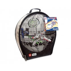LEGO A1565XX Box / Mat / Bag - Storage Case Death Star 6 / 1000