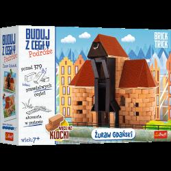 BRICK TRICK Podróże Żuraw - Gdańsk 61385