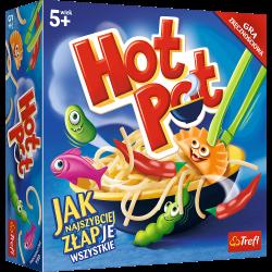 Gra Hot Pot Trefl 01898