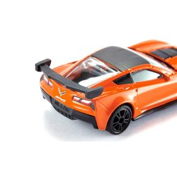 Siku Super: Seria 15 - Chevrolet Corvette ZR1 1534