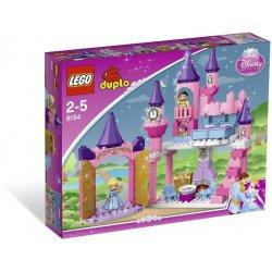 LEGO DUPLO 6154 Pałac Kopciuszka
