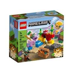 LEGO 21164 Rafa koralowa