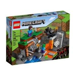 LEGO 21166 The 'Abandoned' Mine
