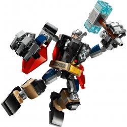 LEGO 76169 Thor Mech Armor