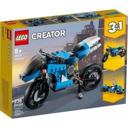 LEGO 31114 Super Motor Bike