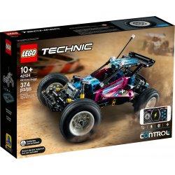 LEGO 42124 Łazik terenowy