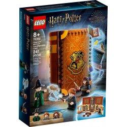 LEGO 76382 Hogwarts Moment: Transfiguration Class