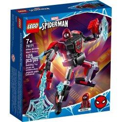 LEGO 76171 Opancerzony mech Milesa Moralesa