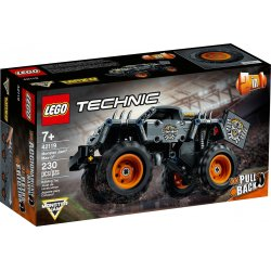 LEGO 42119 Monster Jam Max D