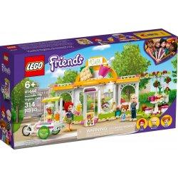 LEGO 41444 Heartlake City Organic Cafe