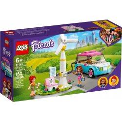 LEGO 41443 Olivia's Electric Car