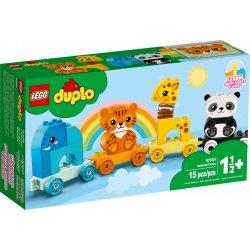 LEGO DUPLO 10955 Animal Train