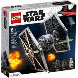 LEGO 75300 mperialny myśliwiec TIE™