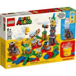 LEGO 71380 Mistrzowskie przygody - zestaw rozszerzający