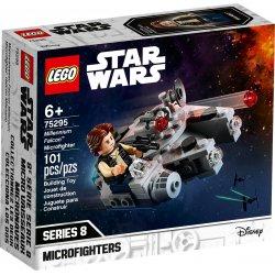 LEGO 75295 Mikromyśliwiec Sokół Millennium™