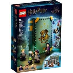 LEGO 76383 Chwile z Hogwartu™: zajęcia z eliksirów