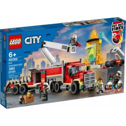 LEGO 60282 Fire Command Unit