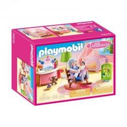 playmobil 70210 Pokoik dziecięcy