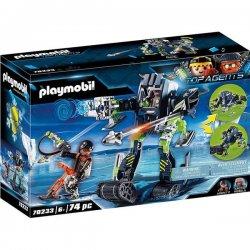 playmobil 70233 Arktyczni rebelianci Lodowy robot
