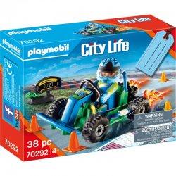 playmobil 70292 Wyścig Go-kart