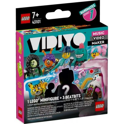 LEGO 43101 Bandmates Series 1