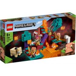 LEGO 21168 Spaczony las