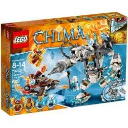 LEGO 70223 Niszczyciel Icebite'a