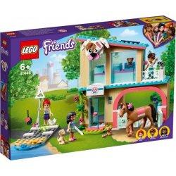 LEGO 41446 Klinika weterynaryjna w Heartlake City