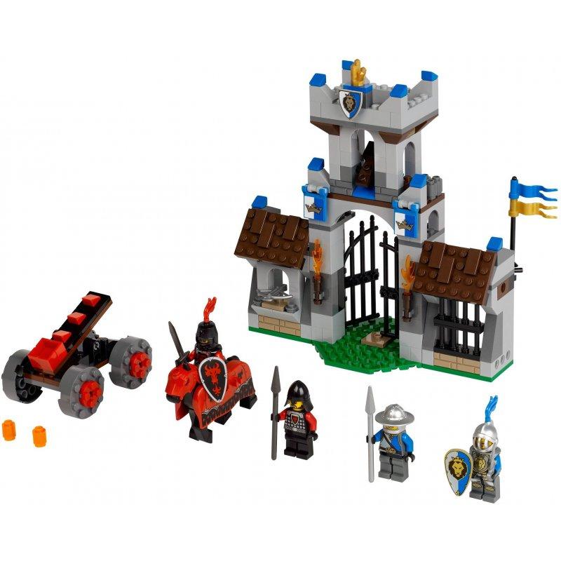 Lego 70402 Napad Na Wartownię Klocki Lego Castle Mojeklocki24