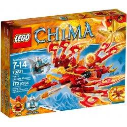 LEGO 70221 Flinx's Ultimate Phoenix