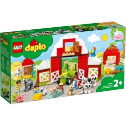 LEGO DUPLO 10952 Barn, Tractor & Farm Animal Care