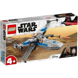 LEGO 75297 Resistance X-wing Starfighter