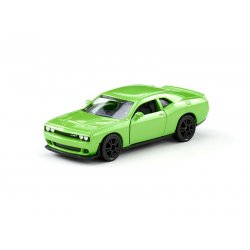 Siku Super: Dodge Challenger SRT Hellcat 1408