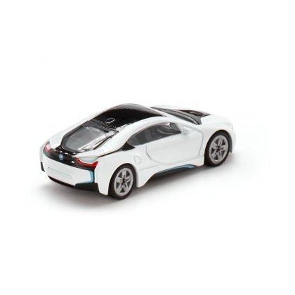 Siku Super: BMW i8 1458