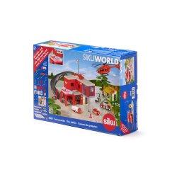 Siku World: Straż pożarna 5508