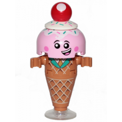 lego TLM127 Ice Cream