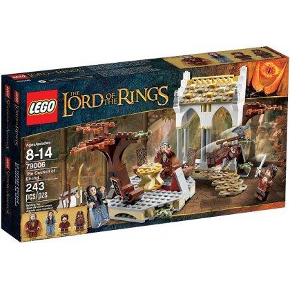 LEGO 79006 Narada u Elronda