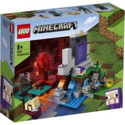LEGO 21172 Zniszczony portal