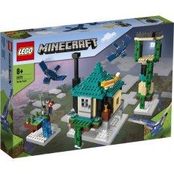 LEGO 21173 Podniebna wieża