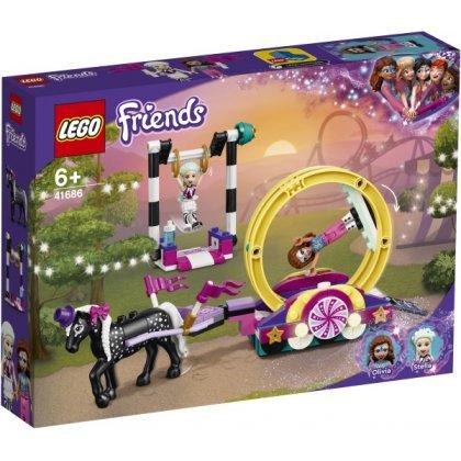 LEGO 41686 Magiczna akrobatyka