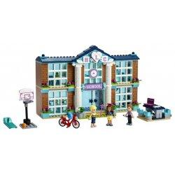 LEGO 41682 Szkoła w mieście Heartlake